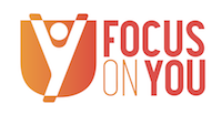 Focus on You Retina Logo