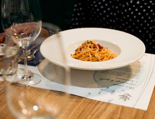 A dieta con gusto: ecco come cambia il ristorante