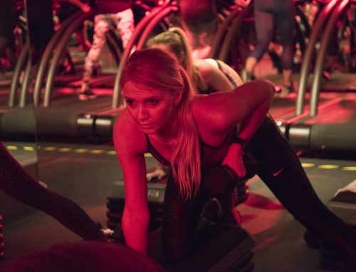 Barry's Bootcamp: tutti i benefici