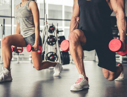 Vuoi rimetterti in forma? Armati di pazienza e dedicati a un allenamento di qualità!