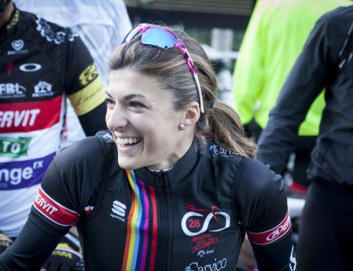 Il ciclismo è amico delle donne, anche in gravidanza