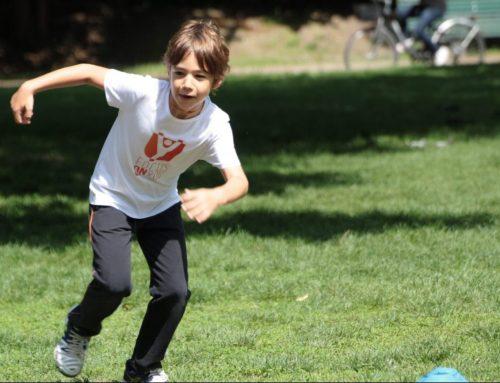Bambini: 10 cose da fare prima dei 12 anni