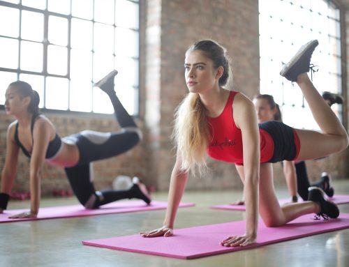 8 consigli per trovare la motivazione a (iniziare a) fare sport
