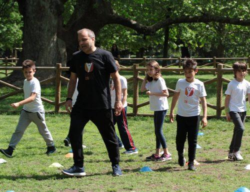 Motricità Cognitiva Educativa: stimoliamo i bambini al movimento