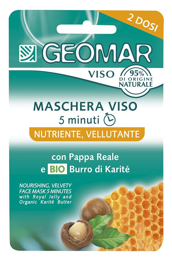 GEOMAR-Maschera-Pappa-Reale