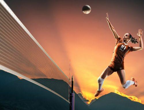 Viva il volley