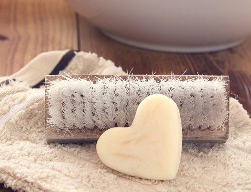 Tutti i benefici della spazzolatura a secco