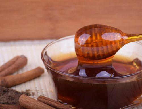 Miele: tutti i benefici contro i malanni di stagione