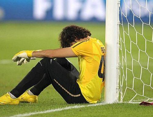 Fallimenti sportivi: la parola chiave è resilienza