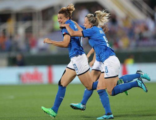 Donne nel calcio: è tempo di rivoluzione