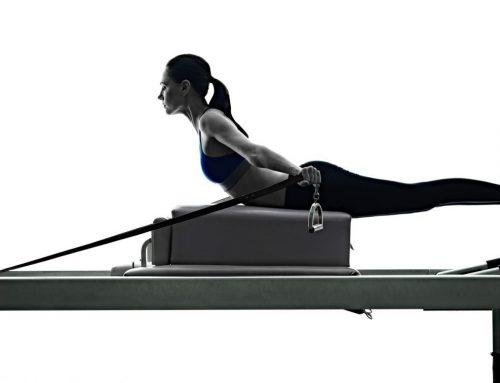 Clinical Pilates: il Pilates a servizio della riabilitazione