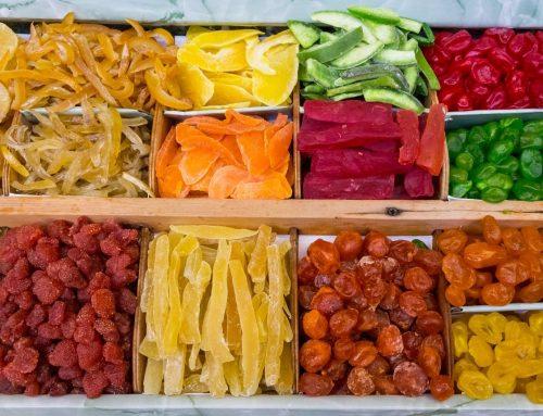 Frutta ipercalorica: sì o no?