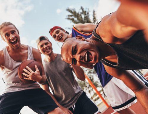L'importanza dello sport nell'adolescenza