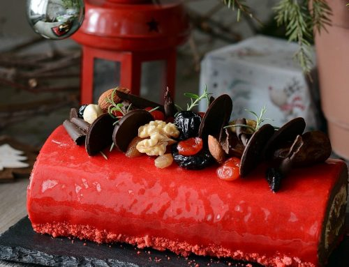 Il tronchetto di Natale