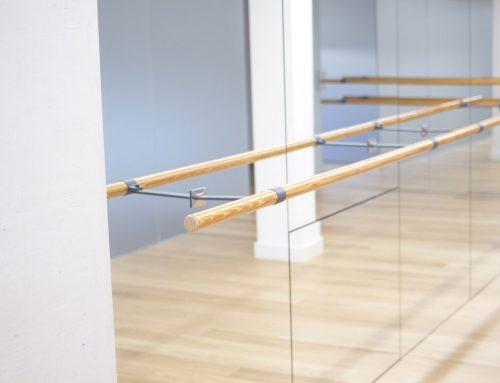 Bootybarre, la disciplina che mixa danza classica, yoga e Pilates
