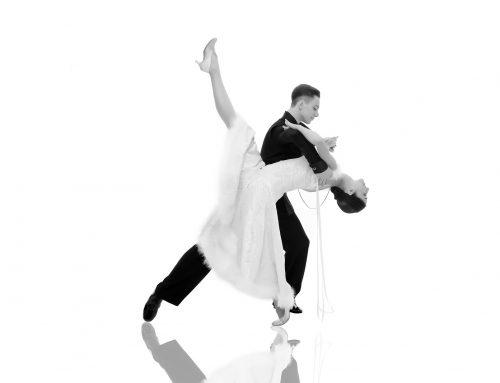 Tenetevi in forma con la danza sportiva!
