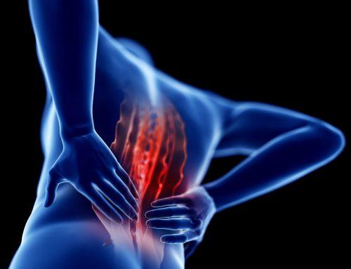 Riconosci e previeni il mal di schiena!