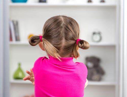 Il ruolo benefico del movimento nei bambini con ADHD