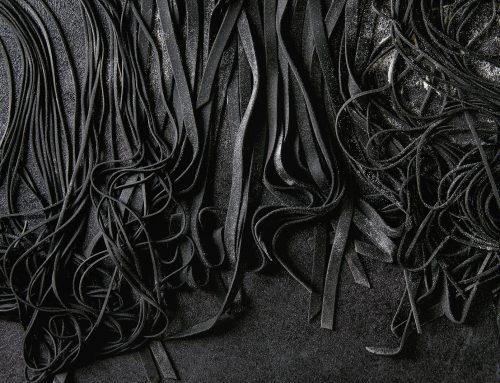 #Blackfood: il nero va di moda anche in cucina