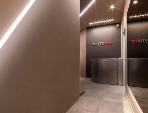 Fitness su misura da Gymmo PT Studio