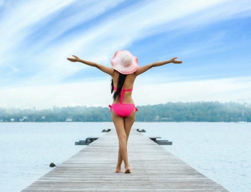 Prova bikini: come preparare il corpo alla remise en forme