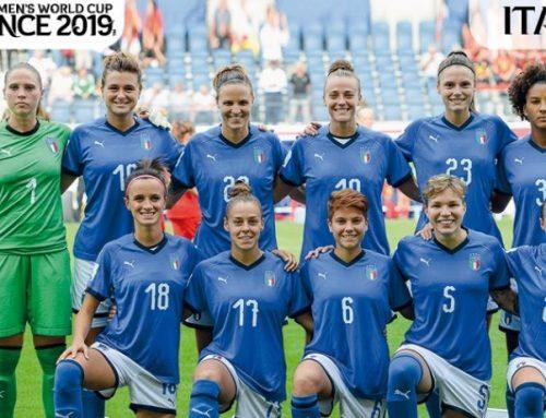I Mondiali di Calcio femminile