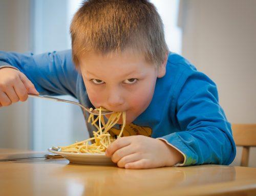 Obesità infantile: come affrontarla?