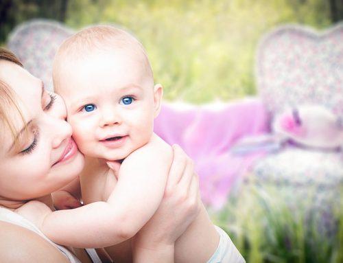 Genitori e figli: l'importanza del bonding materno
