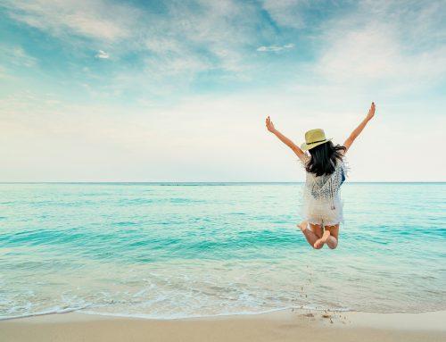 5 mosse utili per la prova bikini
