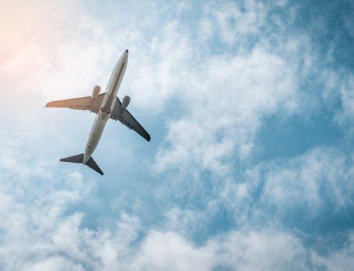 In volo: viaggiare bene fra le nuvole