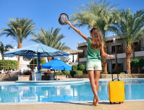 Il Beauty-case ideale delle vacanze