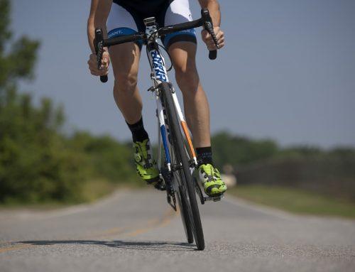 10 regole per godersi la bicicletta