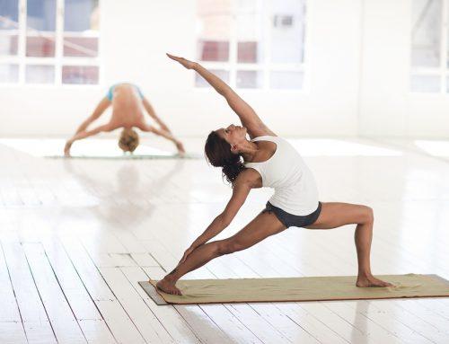 Fitness olistico: per mente e corpo a 360°