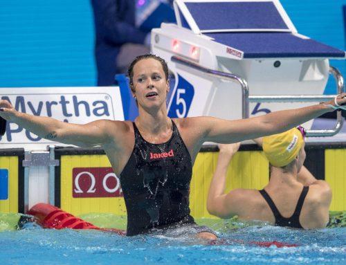Record per l'Italia del nuoto